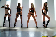 Jessi Andrews Hot Girls Go Wild on Wet Pussy - pics 01