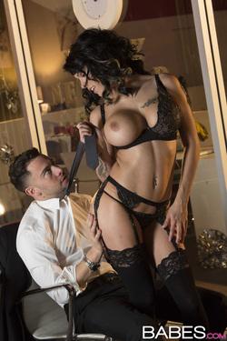 Pornstar Peta Jensen Hardcore Sex - pics 01