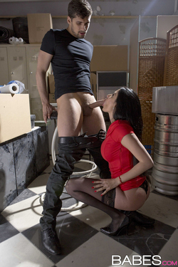 Pornstar Anissa Kate Hardcore Sex - pics 04