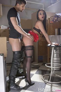 Pornstar Anissa Kate Hardcore Sex - pics 06