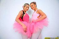 Hot Natalia Rossi Ballerinas Fuck - pics 00