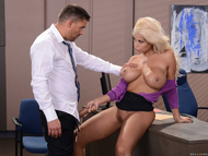 Pornstar Bridgette B Hardcore - pics 05