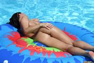 Laura Lee Busty Bikini Babe Sex - pics 10