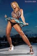 Delicia Cordon Damn Hot Sexbomb - pics 12