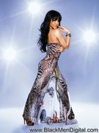 Hot Latina Rosa Acosta Lingerie - pics 12