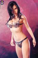 Masuimi Max Dangerous Bikini - pics 01
