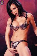 Masuimi Max Dangerous Bikini - pics 02