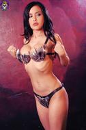 Masuimi Max Dangerous Bikini - pics 07