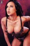 Masuimi Max Dangerous Bikini - pics 08