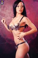 Masuimi Max Dangerous Bikini - pics 09