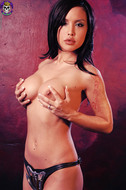 Masuimi Max Dangerous Bikini - pics 12