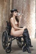Pornstar Celeste Star Hot Boots - pics 12