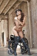 Pornstar Celeste Star Hot Boots - pics 14