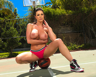 Kendra Lust in Double Dribble - pics 05