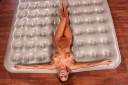 Busty Madison Ivy Naughty Nuru - pics 13