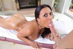Rachel Starr Oiled Hardcore Fuck - pics 05