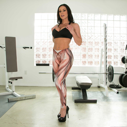 Kendra Lust Going Deep at the Gym - pics 01