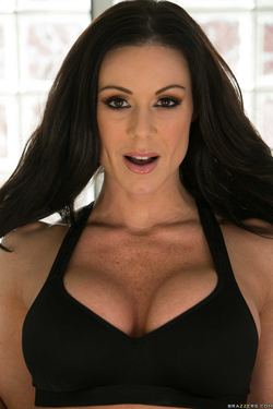 Kendra Lust Going Deep at the Gym - pics 02