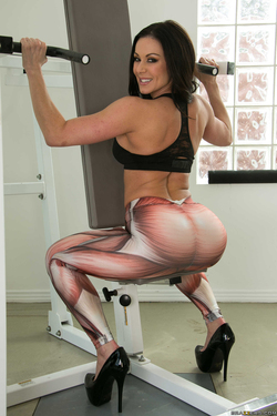 Kendra Lust Going Deep at the Gym - pics 06
