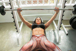 Kendra Lust Going Deep at the Gym - pics 11