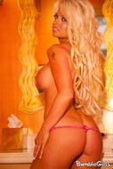 Brooke Lee Busty Luxury Bitch - pics 06