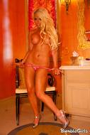 Brooke Lee Busty Luxury Bitch - pics 10