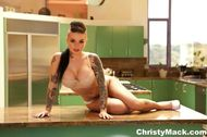 Christy Mack Tattooed Pornstar - pics 00