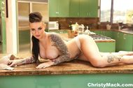 Christy Mack Tattooed Pornstar - pics 10