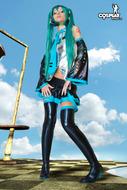 Cosplay Erotica Dirty Schoolgirl - pics 02