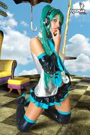 Cosplay Erotica Dirty Schoolgirl - pics 07
