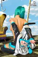 Cosplay Erotica Dirty Schoolgirl - pics 10