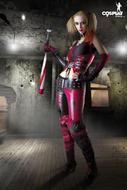 Harley Quinn from Arkham City - pics 00