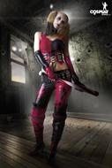Harley Quinn from Arkham City - pics 02