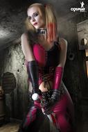 Harley Quinn from Arkham City - pics 03