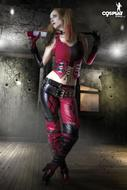 Harley Quinn from Arkham City - pics 05