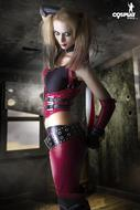 Harley Quinn from Arkham City - pics 06
