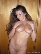 Monika Natural Big Juicy Boobs - pics 02