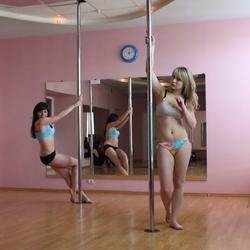Sexy Amateur Babes Pole Dancing - pics 07