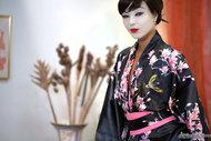 Horny Geisha Hardcore sex Party - pics 00
