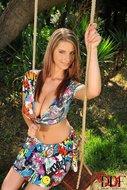 Katrin Kozy Big Boobed Goddess - pics 01