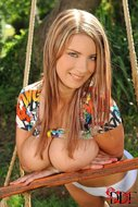 Katrin Kozy Big Boobed Goddess - pics 14