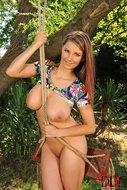 Katrin Kozy Big Boobed Goddess - pics 17