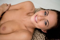 Michaela Isizzu - Jeans and Nighty - pics 15
