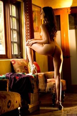 Small Tits Sensual Girl Rilei Reid - pics 04