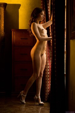 Small Tits Sensual Girl Rilei Reid - pics 06