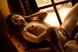Small Tits Sensual Girl Rilei Reid - pics 08