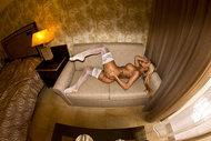 Ashley Bulgari Perfect Slut in Stockings - pics 01