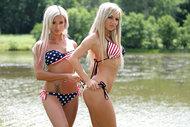 Ashley Bulgari Ambra Lesbians - pics 02