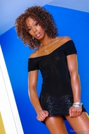 Hot Ebony Pornstar Misty Stone - pics 00