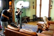 hot pornstars behind the scenes - pics 01
